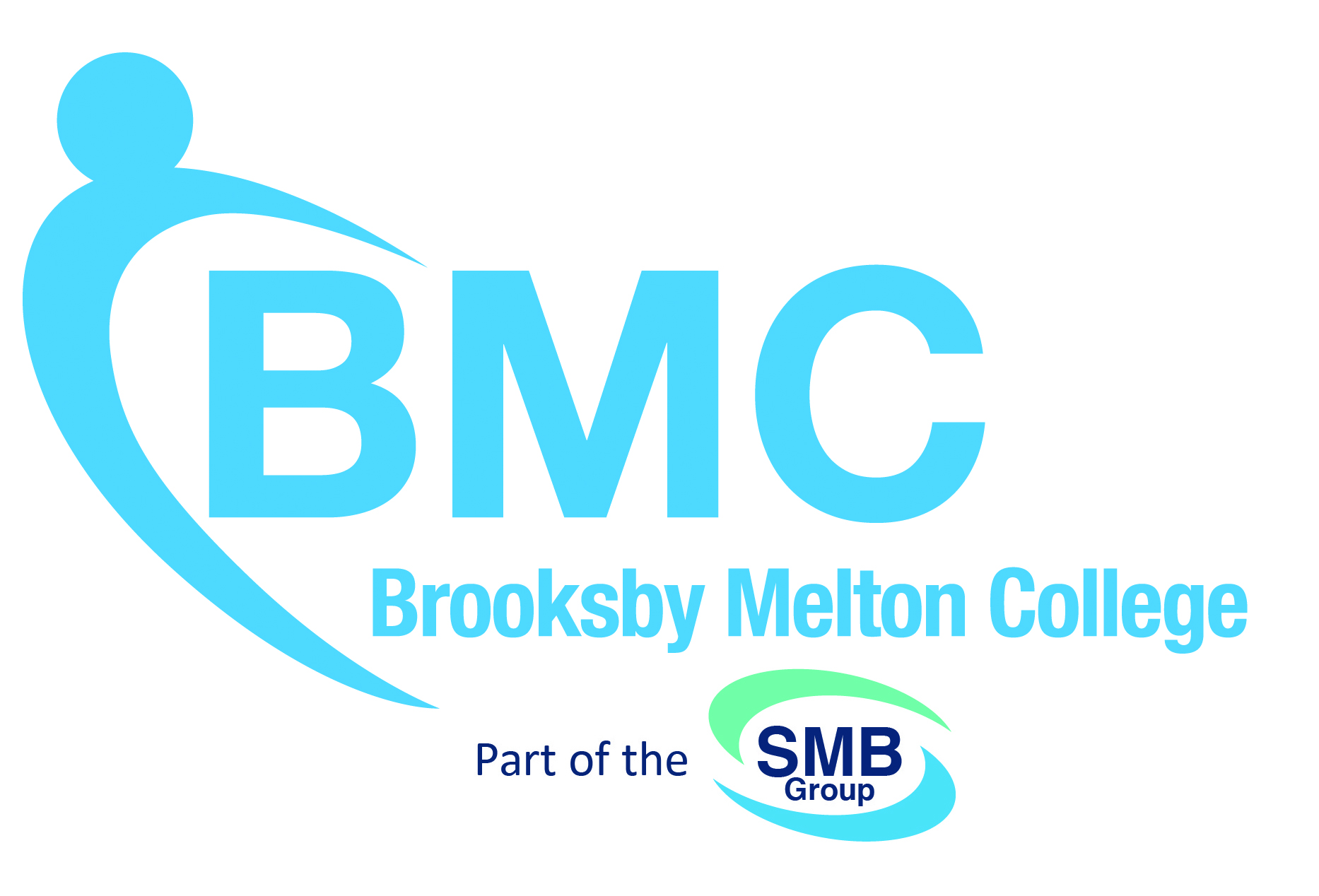 Brooksby Melton College Equine badge