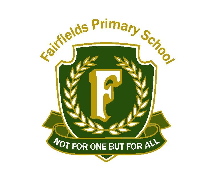 Fairfields  badge