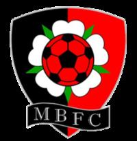 Market Bosworth FC badge